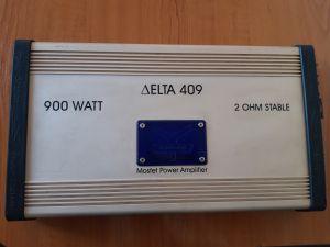 AudioDesign Delta 409