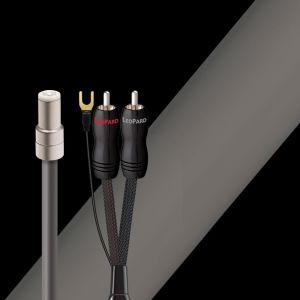 AUDIOQUEST LeoPard- Cablu Pick-up