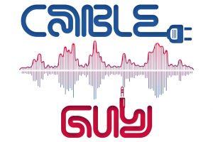 Audioquest NRG Z2  – Cablu alimentare