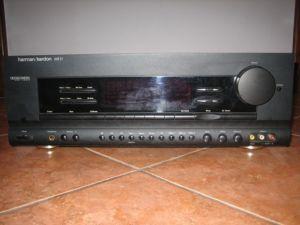 AV receiver Dolby ProLogic Harman Kardon AVR 51