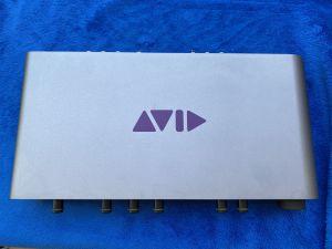 Avid Mbox 3 Pro (3rd gen)