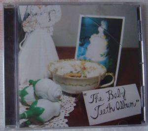 Baby Teeth - The Baby Teeth Album
