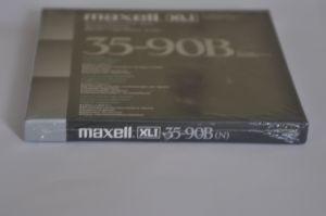 Banda magnetofon Maxell 35-90B XLI sigilata