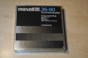 Banda Maxell UD 35-90