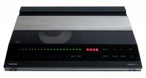 Bang Olufsen CD-X, aparat foarte frumos si rar