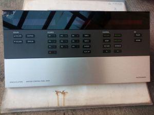 Bang&Olufsen Master Control Panel 5000