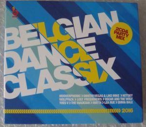 Belgian Dance Classix