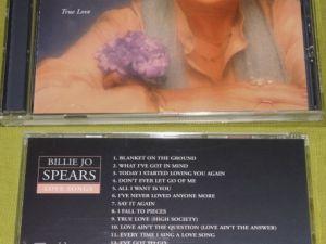 Billie Jo Spears Best Of