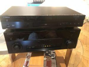 Blu-ray player Yamaha BD A-1060