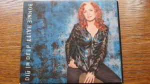 Bonnie Raitt – Dig in Deep 2016 US blues/rock