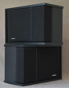 Bose - 201 Series III - Set boxe