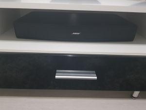 Bose ® Solo TV Sound System + Remote Control Soundbar