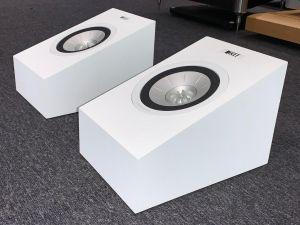 Boxe atmos Kef Q50A White