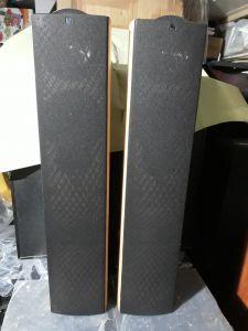 Boxe de podea KEF iQ5