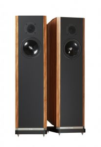 Boxe de podea Kudos Audio Titan 606 UK sigilate