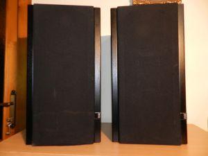 Boxe Elac ELR65