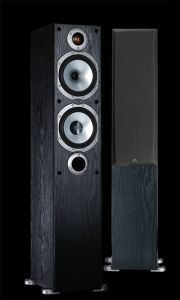 Boxe Monitor Audio Bronze (tower, center si surround)