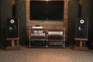 Boxe Monitor Audio MA4 series II