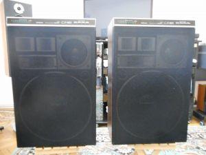 Boxe Pioneer CS 903