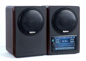 Boxe Rois Acoustics  ROISTER IQ-2 Activ