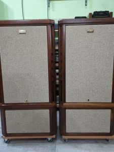 Boxe Tannoy Stirling