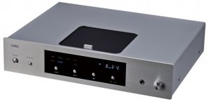 C.E.C. CD5 - Compact Disc Player