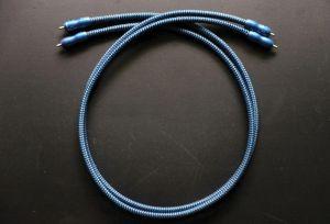 Cablu AudioQuest Diamondback RCA interconect pereche 1 m