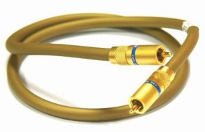Cablu coaxial Van den Hul The Digi-Coupler 75 ohm