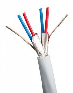 Cablu suedez la metraj Supra Cables BiLine MKII