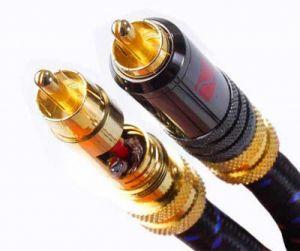 Cabluri audio la comanda