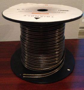 Cabluri boxe 2x2,5mm OFC Triangle Opera OS100C