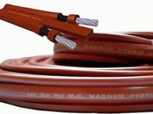 Cabluri de boxe olandeze Van den Hul The Magnum Hybrid la metru