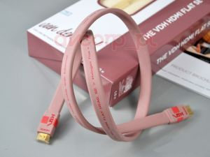 Cabluri HDMI-HDMI Van den Hul VDH Flat SE,sigilate