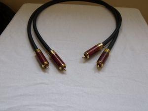 Cabluri High, Gold si Silver
