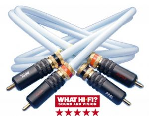 Cabluri RCA Supra Cables EFF-ISL