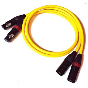 Cabluri XLR (balansate) Van den Hul The D-102 III Hybrid