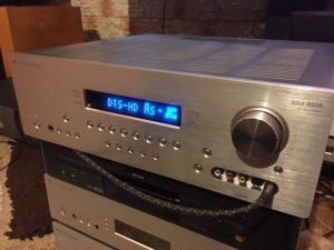 Cambridge Audio 650R Receiver 7.1 HDMI High-End Preț de CATALOG 1800€