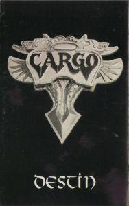 Cargo – Destin, caseta audio