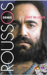 Caseta audio Demis Roussos – Lost In Love