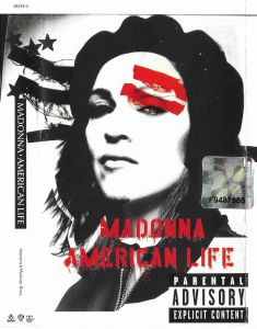 Caseta audio Madonna – American Life