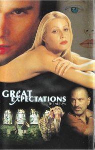 Caseta audio Various – Great Expectations (The Album)
