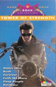 Caseta audio Various – Tower Of Strength