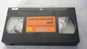 Caseta VHS inregistrare Tina Turner concert Rio-Brazil stereo Hi-Fi