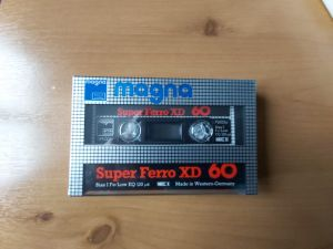 Casete sigilate Magna SF XD 60