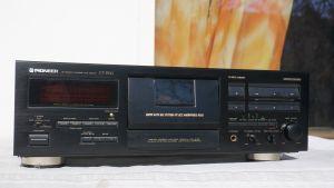 Casetofon deck Pioneer CT-S910 3 head Super BLE