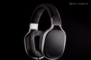 CASTI OPPO PM-2 PLANAR MAGNETIC HEADPHONES