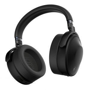 Casti wireless noise-cancelling Yamaha YH-E700A negre/albe,noi,sigilat