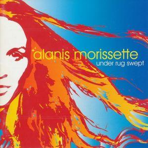CD, Alanis Morissette-Under Rug Swept