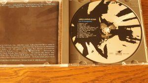 CD album Girls Under Glass – Live At Soundgarden/Germ.1991/Electro-Goth Rock