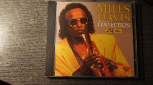 Cd album Miles Davis Collection rar